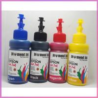 Baru Tinta Art Paper Epson Diamond Ink Grade A Korea