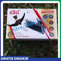 Promo Audax Tahan Neodymium Air W 4000 Waterproof Tweeter Ax me