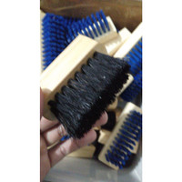 cleaners in arback shoe brush 4 1 horse