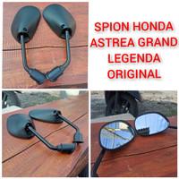 spion Honda astrea grand legenda impresa impressa kanan kiri ori
