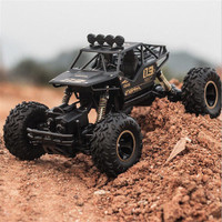OE RC Mobil Monster Truck Off Road 2.4GHz dengan Remote Control 1f