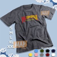 Distro 4791 Indonesia Baju Silat ML NUSANTARA MLAMPAH Kaos Margaluyu P