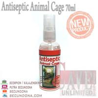 Termurah Antiseptik antiseptic desinfektan anti jamur hewan kandang