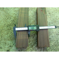 gagang kayu balok sonokeling bahan