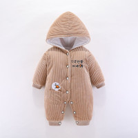 Baju bayi yang lucuPakaian musim gugur dan musim dingin bayi lakila 0p