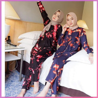 Baju Tidur Wanita Dewasa bisa juga sebagai Setelan Wanita Muslimah