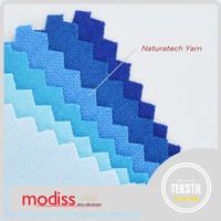 Kain Modiss Nova bahan seragam pemda blazer by Maxistyle per 10 cm