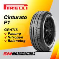 Ban Mobil Pirelli P1 Cinturato 205 45 R17 17 88W XL
