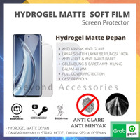 ANTI GORES HYDROGEL MATTE Samsung J5 Prime DEPAN FULL SCREEN COVER