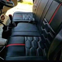 sarung jok mobil carry Futura pick up canter ragasa L300 dyna rino