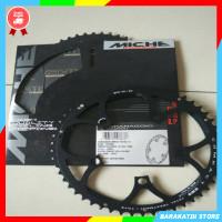 BRKT - New Asesories chainring sepeda roadbike Miche 52