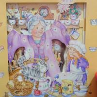 3d Anak Buku Cerita Cinderella Dimensi Step Books Buku Inside 3