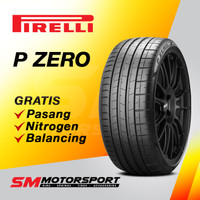 Ban Mobil Pirelli P ZERO RFT 275/40 R19 19 101Y