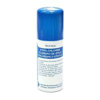 Spray Pereda Sakit 100 ml Cedera Olahraga Dokter Gigi Pemati Rasa