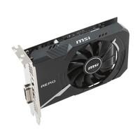 1030 2GB Aero MSI OC ITX GT GT1030 2G Geforce DDR5