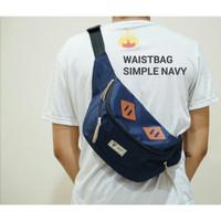 U7Y8 WAISTPACK WAIST Slempang KUAT Sash Nama Custom BAG Wisuda TAS SIM