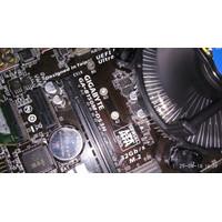 Mobo Gigabyte B150 Kabylake GA-B150M-DS3H Socket 1151