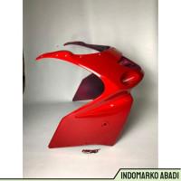 IdMarko Fairing Lampu Ninja RR Old Tameng Ninja rr Original Merah