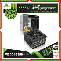 PSU Antec VP Series 500W - VP500P V2 - 80 Plus - 2 Years Warranty