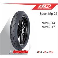 Ban Luar Racing Motor Matic Bebek Sport FDR Sport MP-27