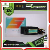 Dijual PSU Antec ATOM 550W - V550 (Efficiency 80%) Limited