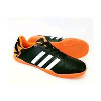 sepatu futsal adidas futsal biru size jumbo premium import size.43-47