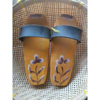 wudhu sandal sandal bakiyak