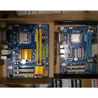 Dijual Motherboard Gigabyte G31M ES2L soket 775 ddr2 Limited