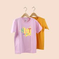 NCT Anak Perempuan Anak Anak Anak Pakaian Kaos Laki Anak Baju Anak Gam