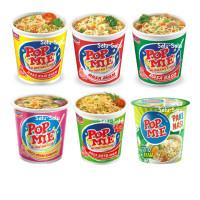 75 Soto Ayam Bawang - Kari Pop - gram - - - Pake Mie Baso Nasi