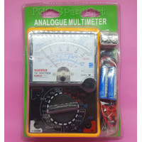 Multitester Manual Avometer YX-3600TREB Multimeter Tester - Multi - An