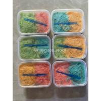 Rambut gula tanpa asli pengawet Manis Nenek Arum Arbanat Harum Manis 5