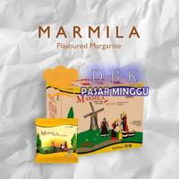 Marmila margarine susu 500gr vanila Mentega susu milk margarine