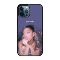 Casing iPhone 12 Pro Max Ariana Grande - Positions P2688
