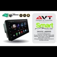 Promo Head Unit AVT Universal DAV 6767 Android OS 60 Marshmallow