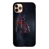 Case Custom iPhone 11 Pro Max Asus Rog Logo FF1513