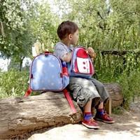 SALE !!! Babymel boys rocket rucksack
