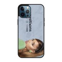 Casing iPhone 12 Pro Max Ariana Grande Positions P2687