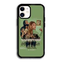 Casing iPhone 12 Mini Ariana Grande Positions P2692