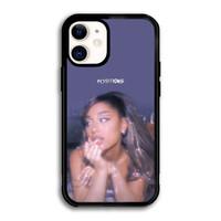 Casing iPhone 12 Mini Ariana Grande - Positions P2688