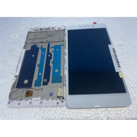 SATUSET FRAME R7SF OPPO R7S LCD TOUCHSCREEN COMPLETE ORI -