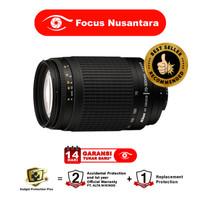 Nikon AF 70-300mm f/4-5.6G