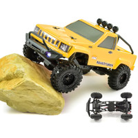 RGT RC Car 1 24 136240 4WD 4x4 Lipo mini Monster Off Road Truck RTR Ro