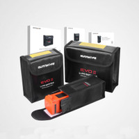 Sunnylife LiPo Battery Explosionproof Storage Safe Bag for Autel EVO I