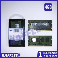 RAM Asus VivoBook Flip TP500LA TP500LB TP501UB TP550LD TP550LA TP550LJ