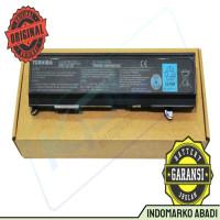 IdMarko Battery Baterai Batre Laptop Toshiba Satellite Original A80