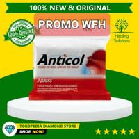 READY Anticol Throat Lozenges 3 Packs - Original Australia