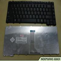 IdMarko Keyboard Laptop Toshiba Satellite A200 A205 A210 A215 M200