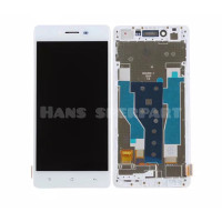 R7F - FRAME COMPLETE OPPO PLUS LCD TOUCHSCREEN R7