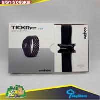 7sky - Wahoo Tickrfit HeartRate Monitor Armban. kode 006454